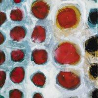 2000 oil on canvas 60 x50 cm