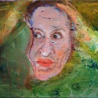 2016 oil on canvas 30x40 cm